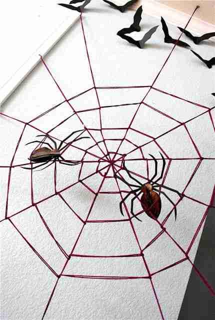 halloweenyarnspiderweb1