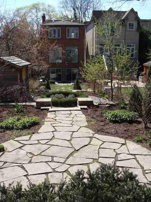 Landscape Design Services | Aden Earthworks