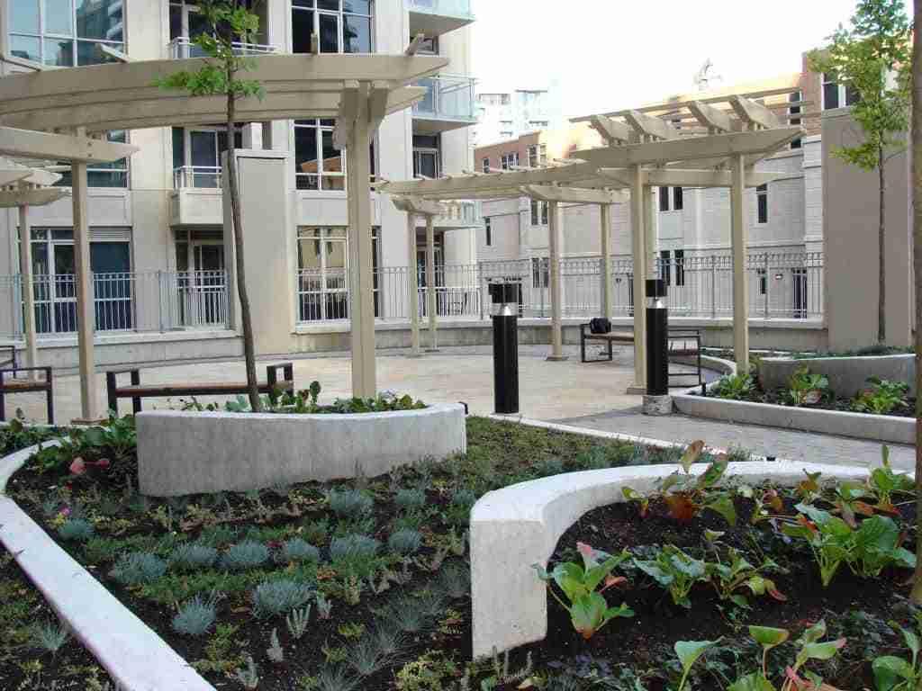 Commercial Property Maintenance : Commercial property maintenance aden earthworks
