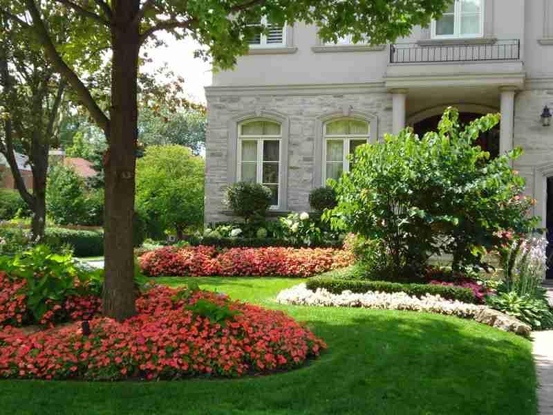 Earthworks Landscape And Garden Design U2013 Izvipi.com